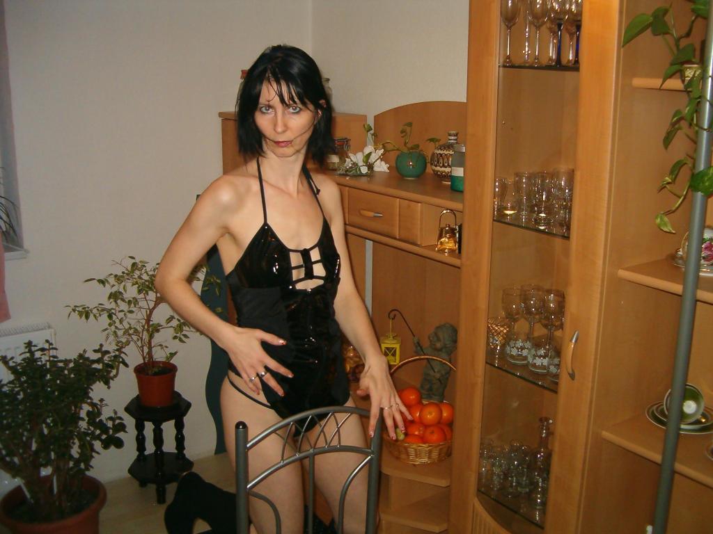 SexyElfe69 - sexgierige Frau